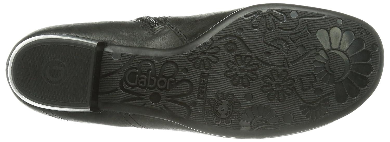 Gabor Shoes 96.644.17 Damen Kurzschaft Stiefel