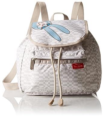 41093f1fb0c Amazon.com  LeSportsac X Peter Jensen Small Edie Backpack