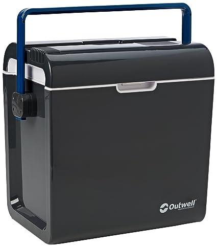 Outwell ECOcool Nevera portátil - azul: Amazon.es: Coche y moto