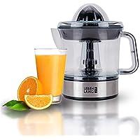 Levenslange citruspers, elektrisch, hoge sapopbrengst, sappers, sinaasappelpers, 2 draairichtingen, elektrische…
