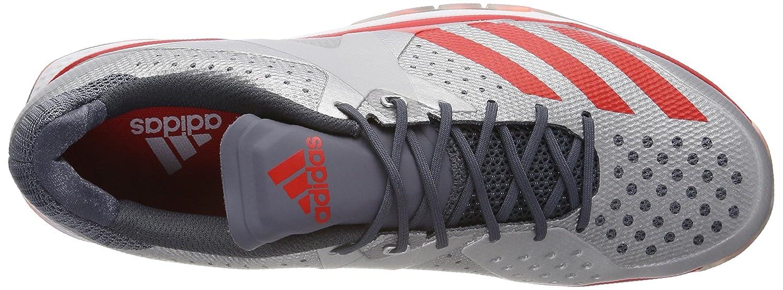 new product c8971 df6a8 adidas Counterblast, Chaussures de Handball Homme, Multicolore  (Plamet Roalre Acenat 000