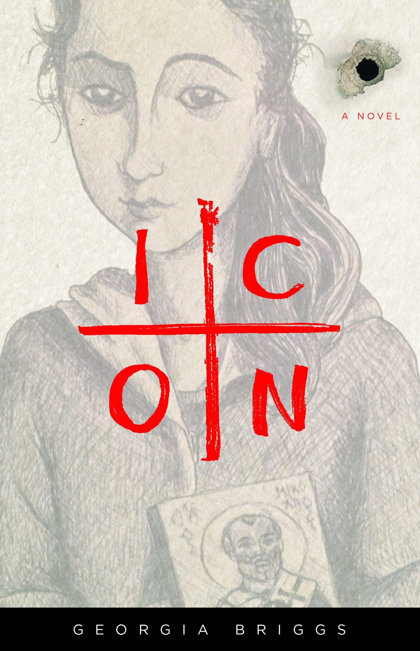 Icon Novel Georgia Briggs product image