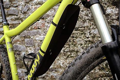 Mucky Nutz-The Face Fender Mountain Bike Enduro Descente Garde-boue-RRP £ 9.99
