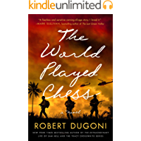 The World Played Chess: A Novel