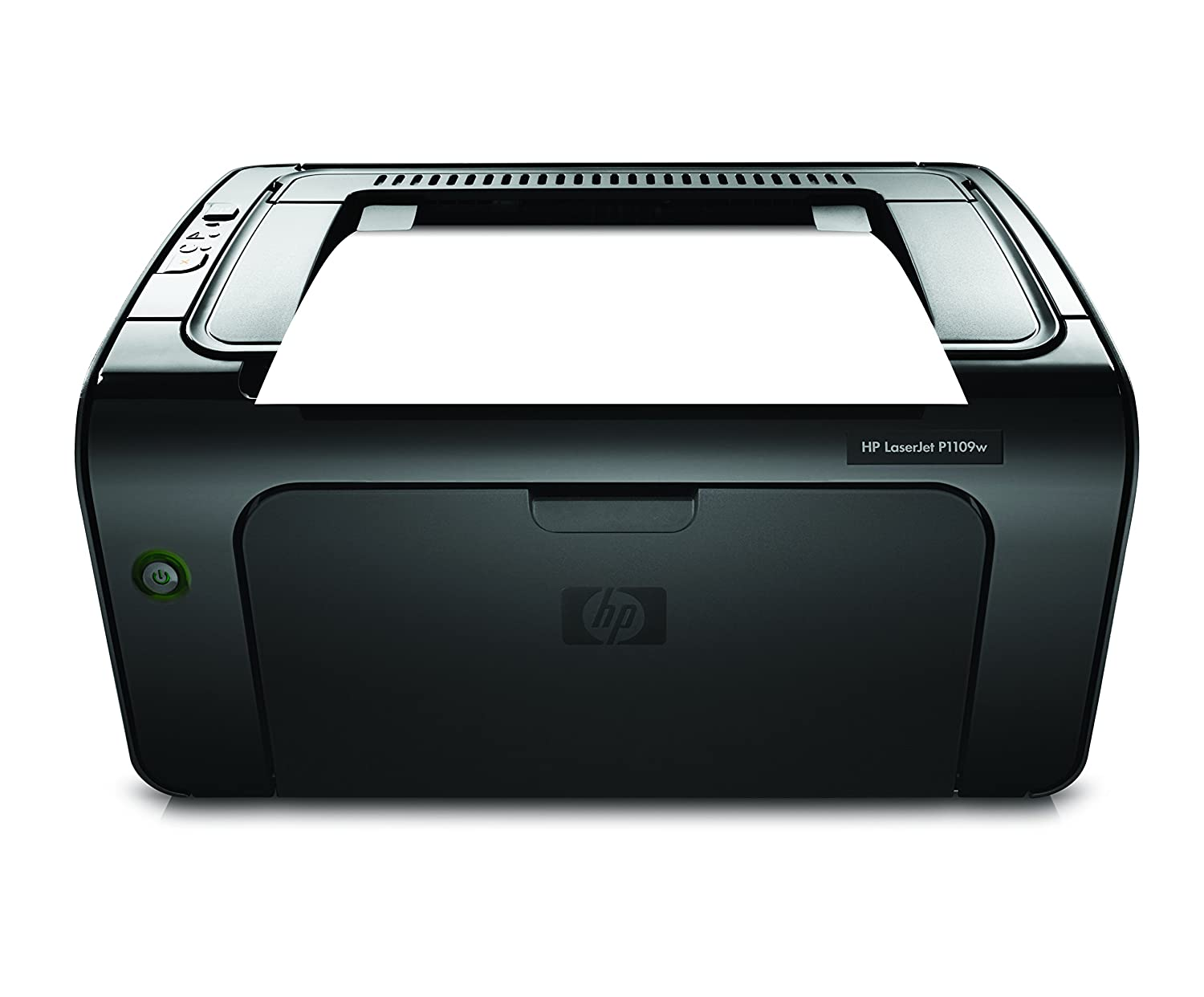 HP Laserjet Pro P1109w Monochrome Printer - Best Printer for Printing Checks