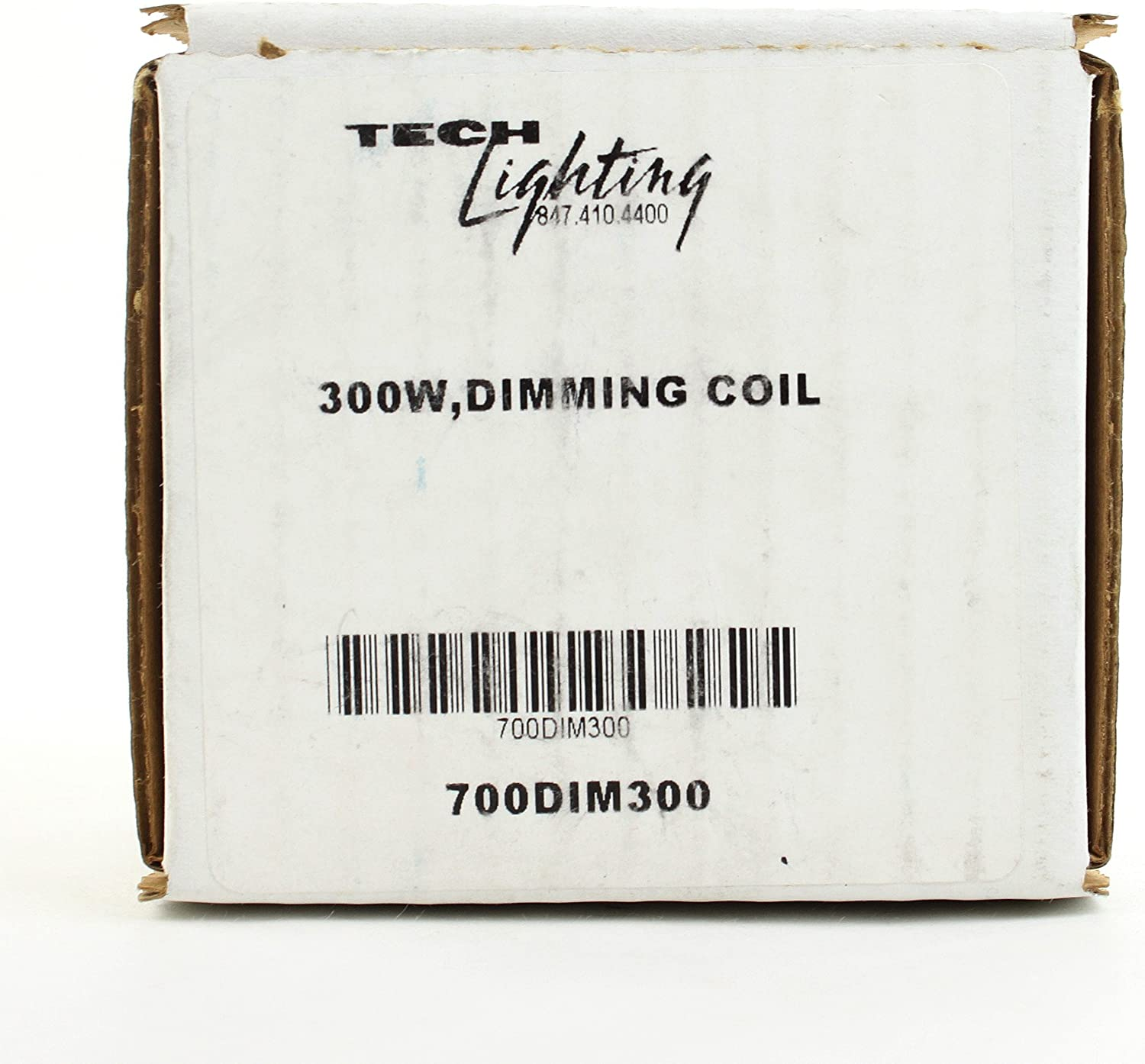 Debuzzing Dimming Coil 300W