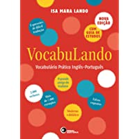 Vocabulando. Vocabulário Prático Inglês-Português