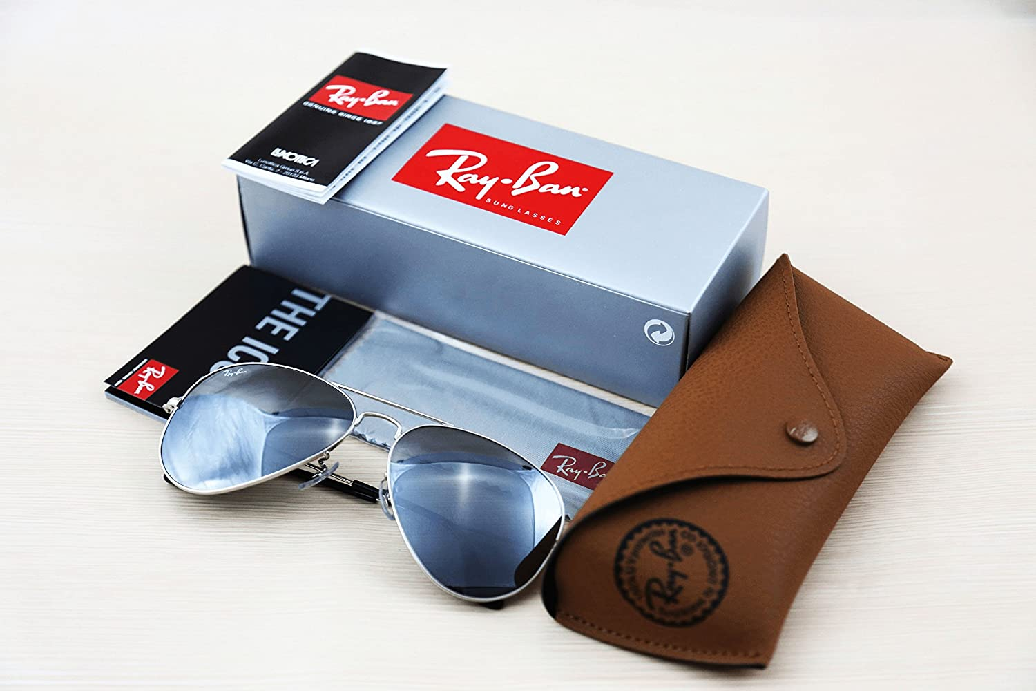 ray ban unisex rb3025 58mm sunglasses  Ray-Ban RB3025 W3234 55 mm: Ray-Ban: Amazon.co.uk: Clothing