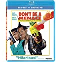 Don't Be a Menace to South Central While Drinking on Blu-ray