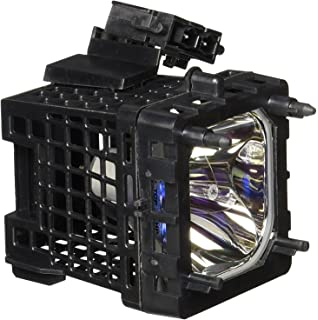 Amazon sony replacement lamp for sony rear projection sw lamp tv lamp replacement xl 5200 with housing for kds 50a2000 aloadofball Image collections