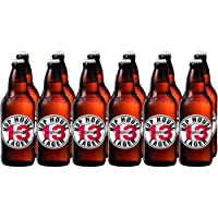Guinness Hop House 13 Lager Beer, 12 x 330 ml