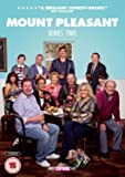 Mount Pleasant - Season 2 [DVD]