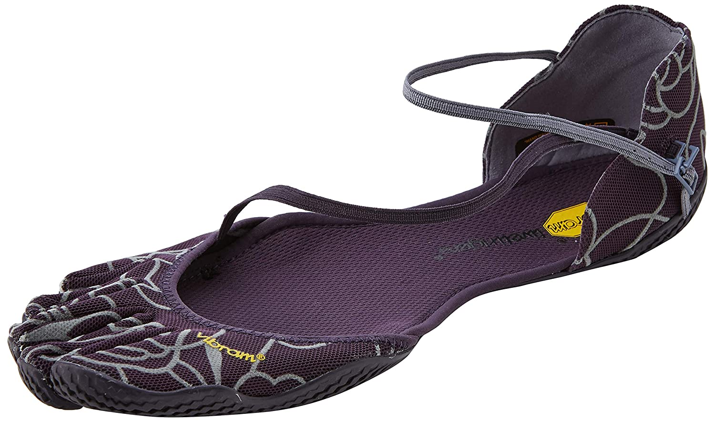 Nightshade purple Vibram Womens Vi-s Cross-Trainer shoes