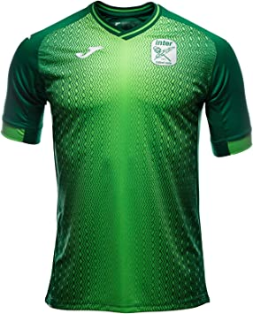 Amazon.com: Joma Inter Movistar - Camiseta de manga corta ...