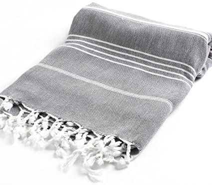Amazon Com Cacala Pestemal Turkish Bath Towel 37x70 Pure Cotton
