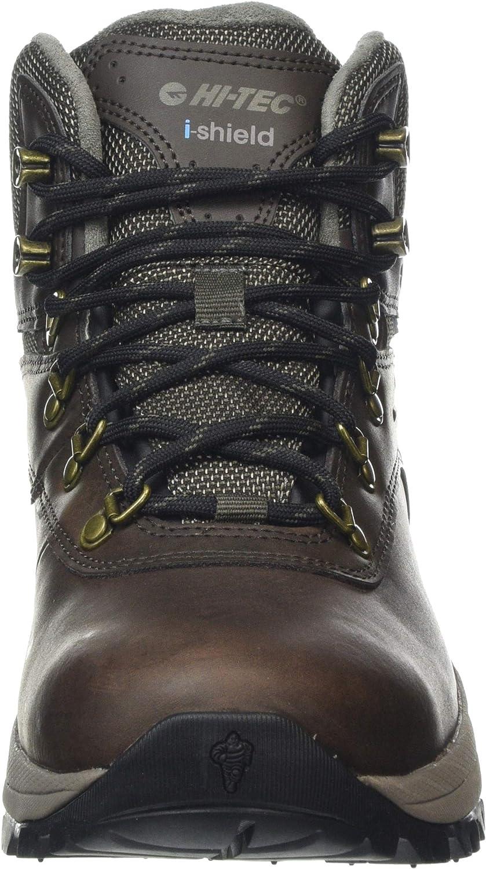Chaussures de Randonn/ée Hautes Femme HI-TEC Altitude 6 I Waterproof