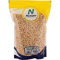 Neelam Foodland Roasted Barley Puffs (200 GM)