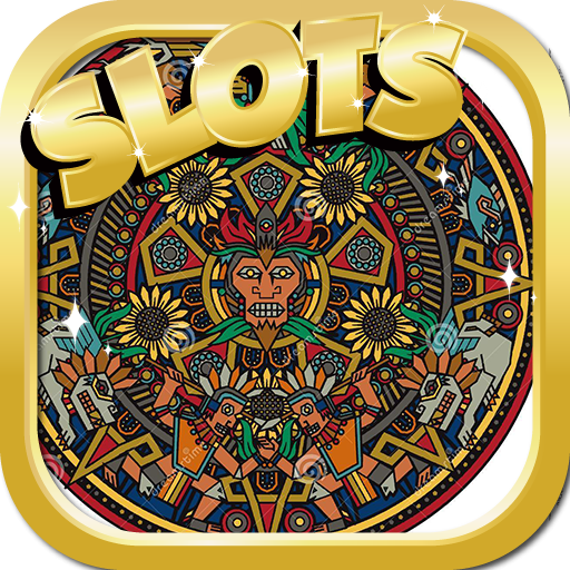 Manhattan Slots : Aztec Rica Edition - Best Vegas Slot Machines Casino -