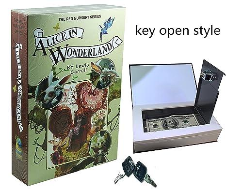 Amazoncom Hidden Safe Box Dictionary Secret Paper Book Cash Money