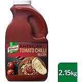 Knorr American Tomato Chilli Relish, Gluten Free, 2.15 kg