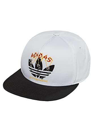 adidas Originals Men Snapback Caps IAIA Grey Adjustable  Amazon.co.uk   Clothing c0529c3503e