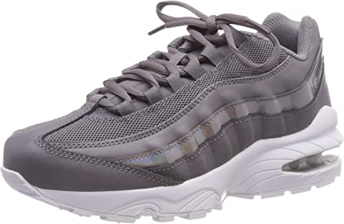 Amazon.com | Nike AIR MAX 95 LE (GS) Girls Sneaker | Running