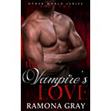 The Vampire's Love (Other World Series Book 2)