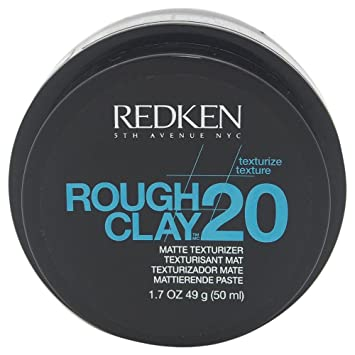 redken rough clay