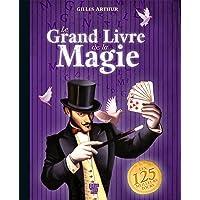 Le grand livre de magie