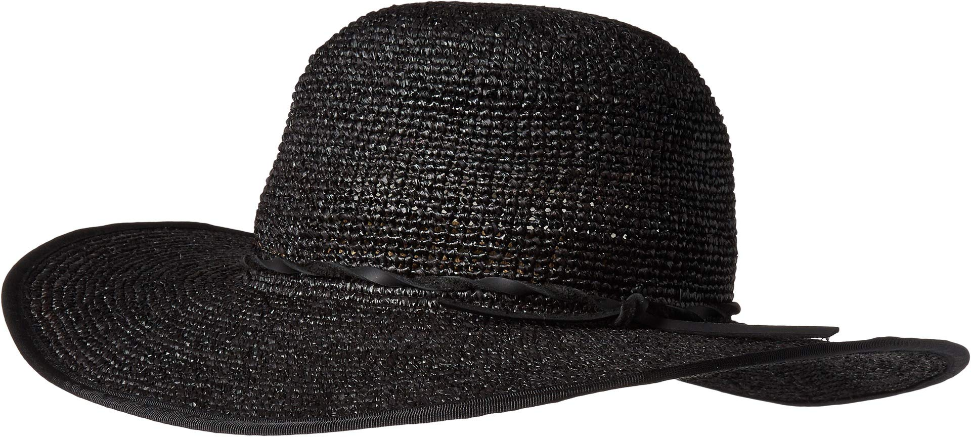 Goorin Bros. Women's Desert Sun, Black, Medium