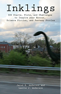 101 Writing Prompts for Fantasy and Science Fiction Writers, vol ...