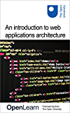 An introduction to web applications architecture