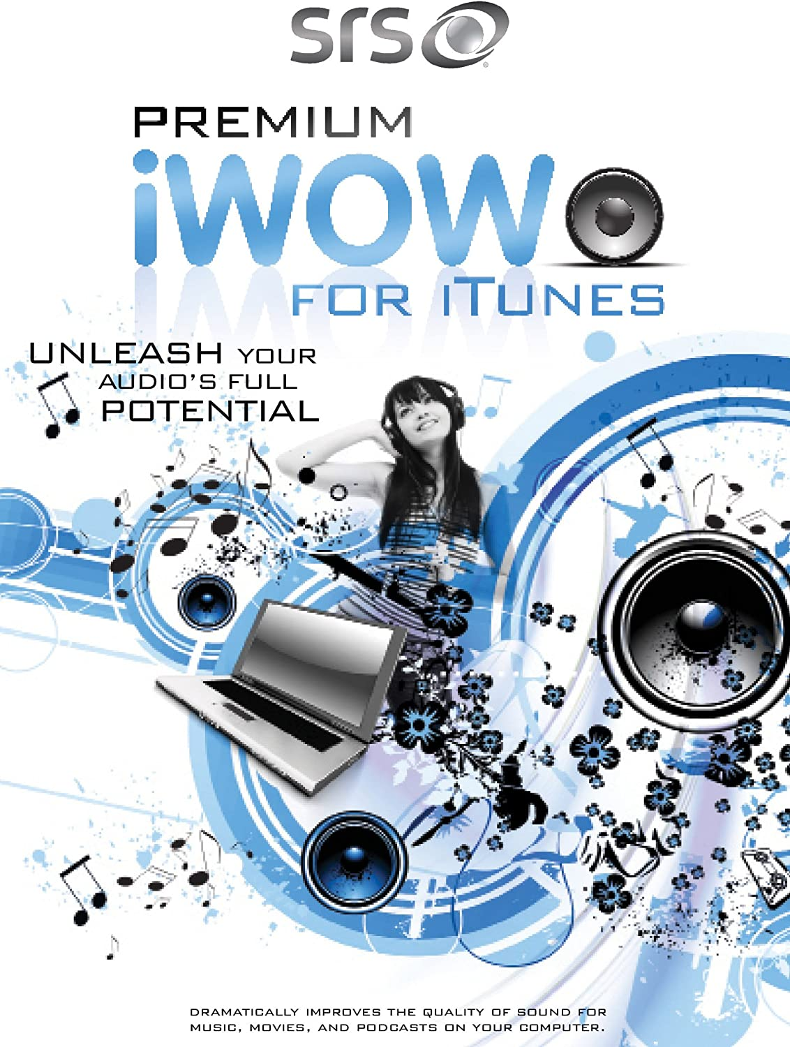 iWOW Premium For iTunes MAC Software Plug-In [Download]