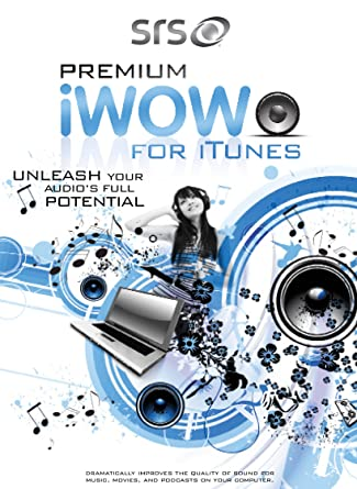 Amazon com: iWOW Premium For iTunes MAC Software Plug-In [Download