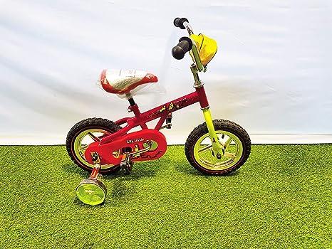 Regina - Bicicleta Modelo City Lassie, Color Rojo, Freno de pie de ...