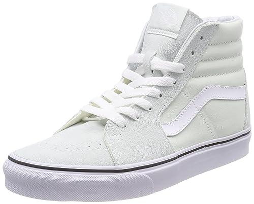 zapatillas altas mujer vans