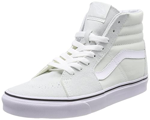 0921868a58b8 Vans Women s Sk8-hi Hi-Top Trainers  Amazon.co.uk  Shoes   Bags