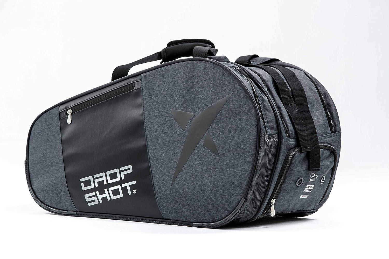 DROP SHOT Paletero de Pádel Modelo Random - Colección Oficial 2019 ...
