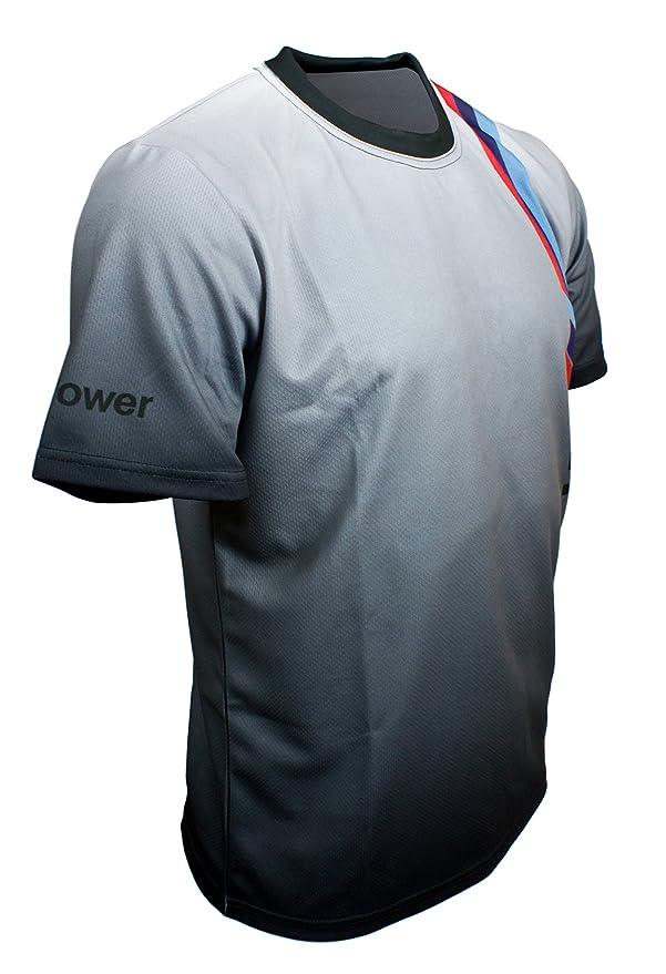 DigitalSubPrint BMW M Power Noir Car Graphics Cool T Shirt Gift