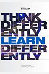 Think Differently Learn Differently Hardcover