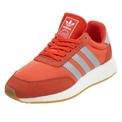best sneakers e425c cc706 Amazon.com   adidas Iniki Runner Womens in Energy Clear Onyx, 6   Fashion  Sneakers