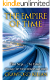 The Empire of Time (The Chronoplane Wars Book 1)