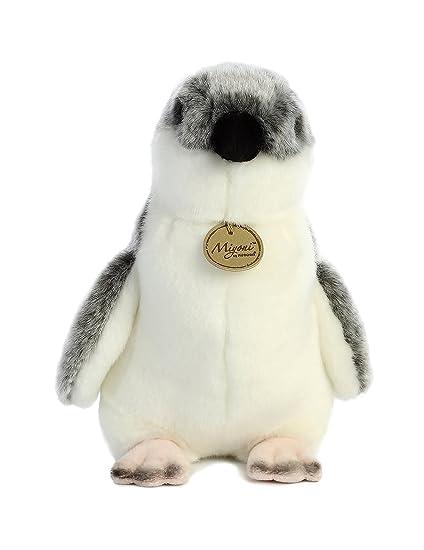 Amazon Com Aurora World Miyoni Toy Fairy Penguin Plush Toys Games