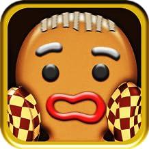 Gingerbread Run Free