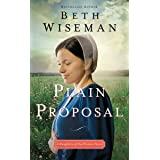 Plain Proposal (Daughters of the Promise Book 5)