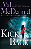 Kick Back (PI Kate Brannigan, Book 2)