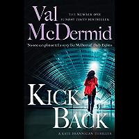 Kick Back (PI Kate Brannigan, Book 2)