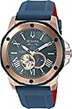 Bulova Men's Marine Star - 98A227