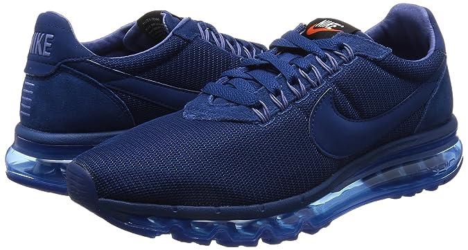 Nike Unisex Erwachsene Air Max Ld Zero Trainer: