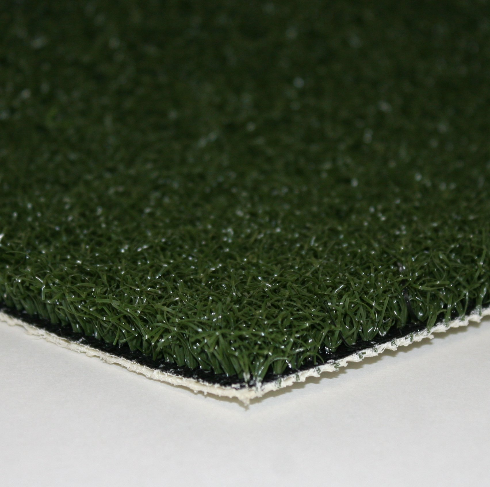 Duromats Golf Putting Practice Mat 3' x 12' for indoors/outdoors use, made in U.S.A.
